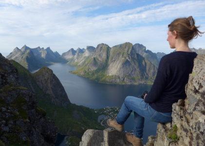 Reisen trotz psychischer Erkrankungen – Was habe ich gelernt?