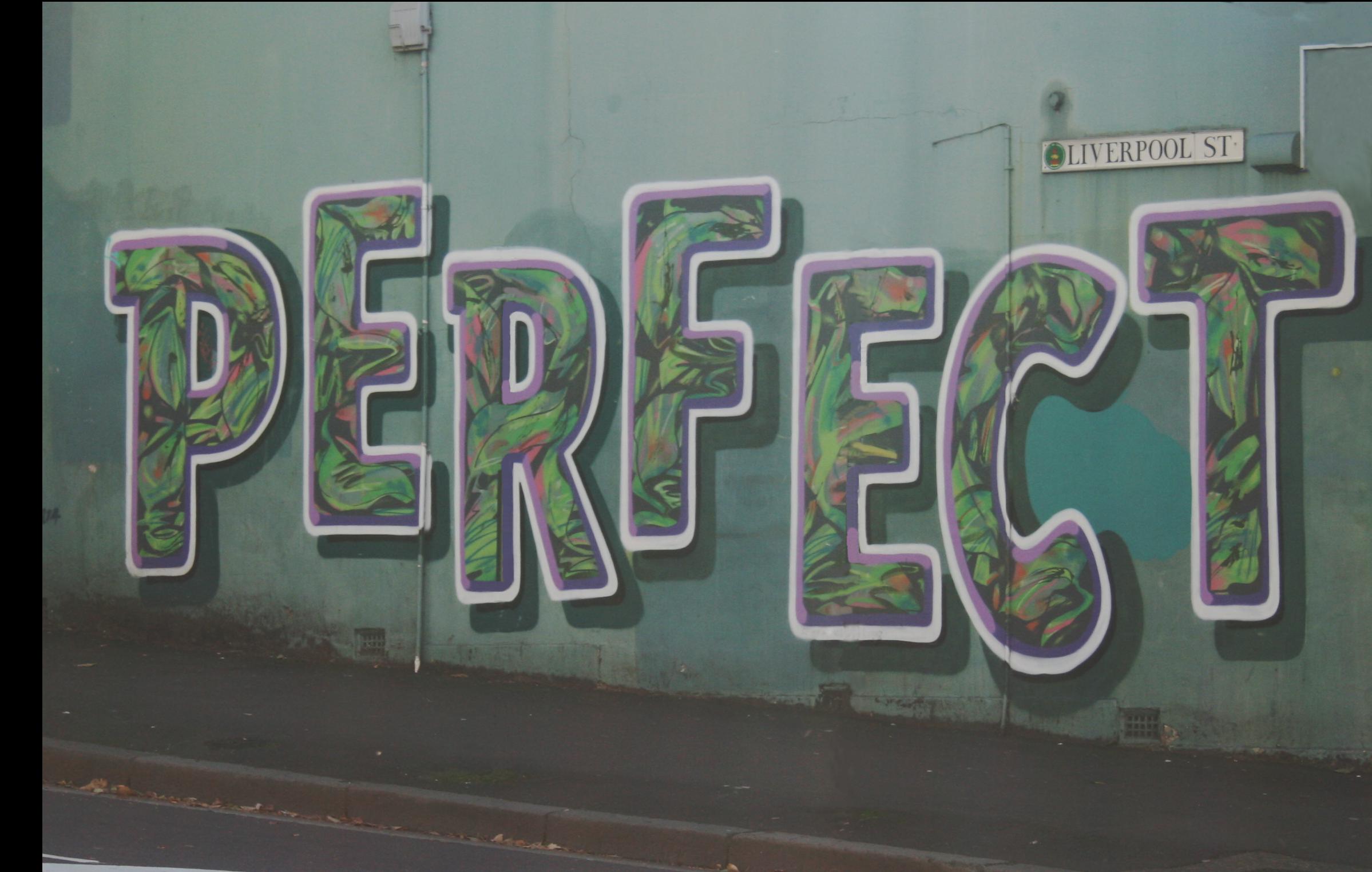 Perfektion?!