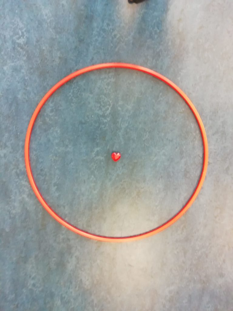 Herz im Ring