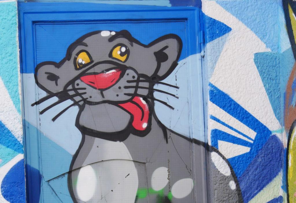 street art Köln